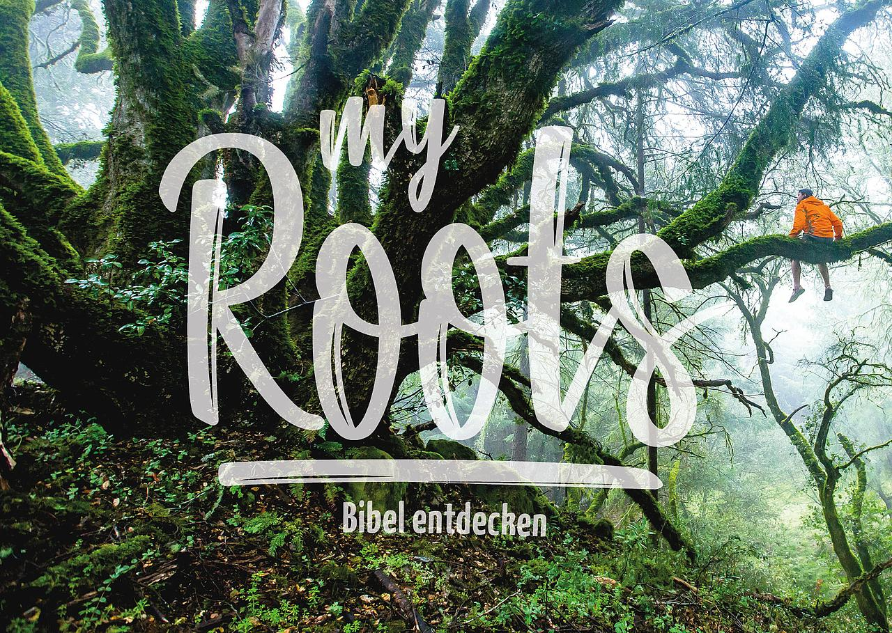 my Roots - Bibel entdecken